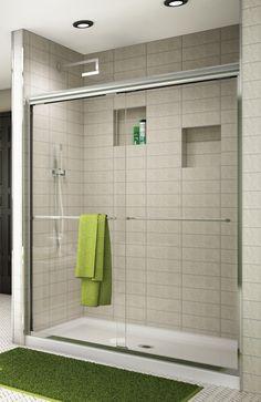 Shower Enclosures |