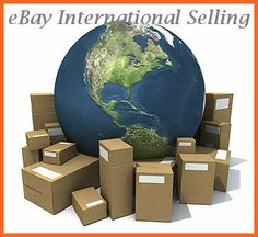 How to move abroad. A checklist for packing, moving, and preparing for the relocation from The Well-Organized Woman. Don't forget to think about Taxes overseas! Packing Services, Moving Services, Long Distance Moving Companies, Ebay Selling Tips, Ebay Tips, Local Movers, Fulfillment Services, Moving Overseas, Packing To Move