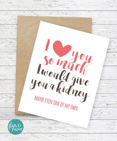 Funny love card id put my phone down to hold your hand 55 x funny love card id put my phone down to hold your hand 55 x 425 folded card a2 a2 coordinating kraft envelope print love greeting cards m4hsunfo