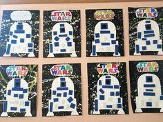 Activité R2-D2