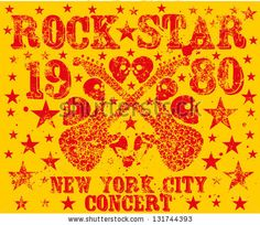 Find Rock Star Skull Concert Vector Art stock images in HD and millions of other royalty-free stock photos, illustrations and vectors in the Shutterstock collection. Pattern Bank, Pattern Mixing, Pattern Design, Free Vector Graphics, Vector Art, Punk Songs, Music Party, Patterns In Nature, Pattern Illustration