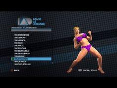 Saints Row 3 XL Sexy Character Creation - YouTube