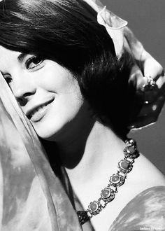 Natalie Wood, 1967