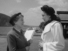 A Letter to Three Wives (1949) , Paul Douglas, Linda Darnell,