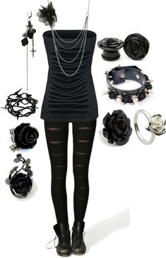 """""""Untitled #531"""" by bvb3666 ❤ liked on Polyvore"""