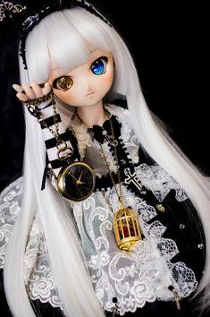 Pretty Dolls, Cute Dolls, Beautiful Dolls, Doll Organization, Little Dolly, Kawaii Doll, Japanese Toys, Anime Figurines, Anime Dolls