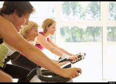 Spinning - Indoor cycling classes remain some of the most popular group exercise programs on the market. While most classes take place at larger fitness clubs, spinning now often has its own studio: things like SoulCycle and Up Dog Fitness. top-fitness-trends-for-2012