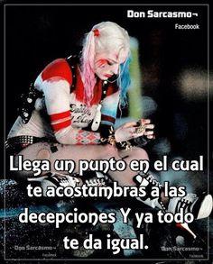 Resultado De Imagen Para Frases De Harley Quinn Solo Harley Quinn