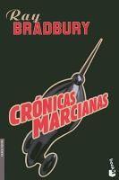 Crónicas marcianas / Ray Bradbury ; prólogo de Jorge Luis Borges ; traducción de Francisco Abelenda