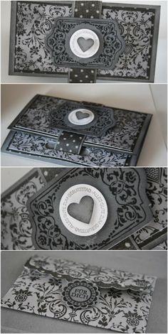 beadsdesign ♥♥♥♥ love: Poketwallet