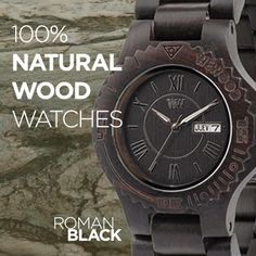 The Roman Black $135. http://we-wood.co.nz/collections/roman