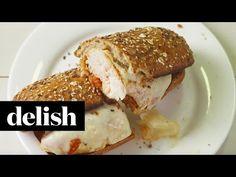 Joy Bauer Chicken Parmesan Recipe - Joy Bauer Health Secrets - Delish.com
