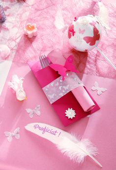 Communie en lentefeest: collectie 2016 - inspiratie voor meisjes. Tafelbekleding…