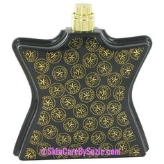 Wall Street by Bond No. 9 Eau De Parfum Spray (Tester) 3.3 oz (Women)