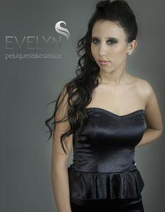 Ph: Emiliano López  Modelo: Denise Valera Make Up: Antonella Bossa Producción General: Grupo Faro - Soluciones Estratégicas. www.grupofaro.com.ar