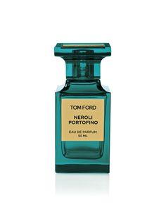 The Tom Ford Neroli Portofino unisex scent.dv.