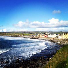 Lahinch Ireland