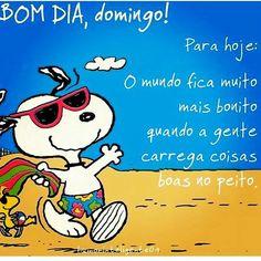 Bom dia e um ótimo domingo a todos!!! #bomdia #goodmorning #Deusnocomando #Deus…