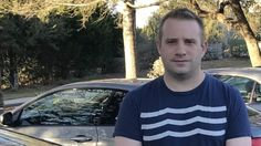 'How I could have stolen my old car using my smartphone'