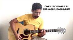 canzoni belle chitarra classica arpeggio - YouTube
