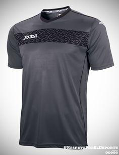 Camiseta Liga 2 (Camiseta Oficial Juani Mieres para el Máster World Padel Tour 2014 de Diciembre en Madrid…;)