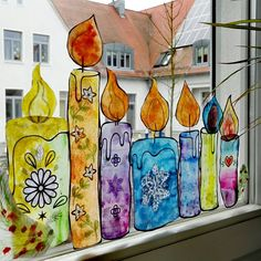 Rita - Welcome Diy And Crafts, Crafts For Kids, Art Projects, Projects To Try, Christmas Art, Decoration, Art Lessons, Elementary Schools, Techno