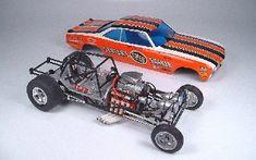 photos of pisano omni funny car | Seaton Super Shaker - Drag Racing Models - Model Cars Magazine Forum