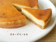 ☆チーズケーキ☆の画像
