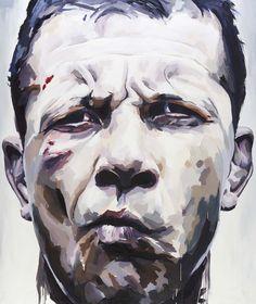 Saatchi Online Artist: Duarte Vitoria; Becoming