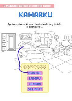 19 Best Permainan Anak Images 4 Kids Dan Indonesia