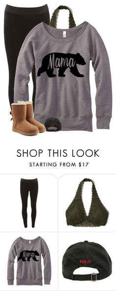 """mama bear swag {all about my new home}"" by imperfectgrace ❤ liked on Polyvore featuring Dorothy Perkins, Hollister Co., Ralph Lauren, UGG, living room, bedroom, kitchen, bathroom and country"