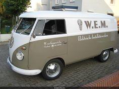 VW T1 gaaf :-) heb m in het echt gezien op aircool scheveningen