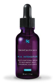 Hyaluronic Acid Intensifier