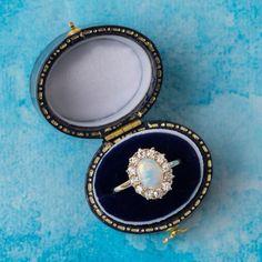 Opal Engagement Rings   POPSUGAR Love & Sex