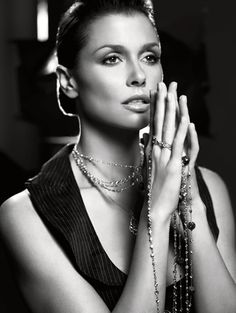 Bridget Moynahan. Stunning beauty.