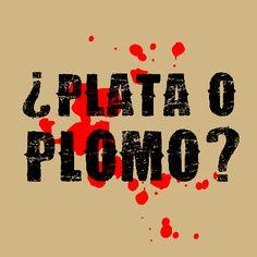 NARCOS 2 - PABLO ESCOBAR - PLATA O PLOMO » Leo Romeu
