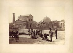 din oraş Taj Mahal, Building, Travel, Painting, Viajes, Buildings, Painting Art, Destinations, Paintings