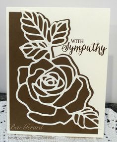 Stampin Up Rose Wonder bundle #2016Occasionscatalog