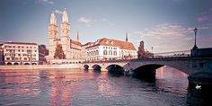 The White Swan [Zurich, Switzerland] White Swan, Zurich, Switzerland, Mansions, House Styles, Manor Houses, Villas, Mansion, Palaces