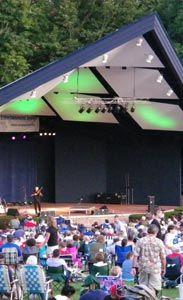 Long's Park Amphitheater Foundation