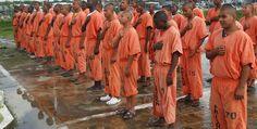 28 cubanos presos en Belice serán liberados