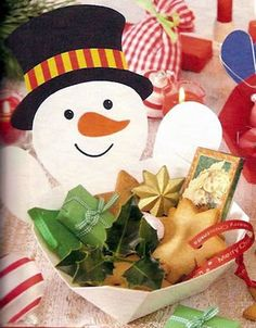 Natal é época de se confraternizar, dar e receber presentes, além de estar juntinho daqueles a quem
