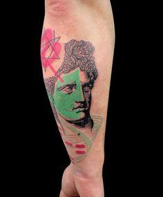 tattoo bible essay