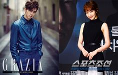 SBS Drama Remember Rounds Out Main Cast of Yoo Seung Ho, Park Min Young, and Park Sung Woong | A Koala's Playground