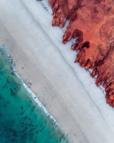 """Salty Wings on Twitter: """"Where the pindan cliffs meet the sea 🔥 #thisiswa #kimberley #saltywings #seeaustralia #capeleveque @CapeLeveque https://t.co/0JBfStqlWI"""""""