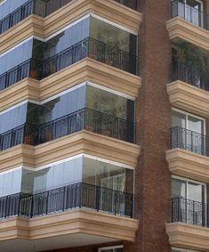 img Multi Story Building, Terrace, Feltro, Houses