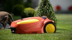 Der neue ROBO SCOOTER® 400&600 von WOLF-Garten - Dieses Produktvideo zeigt Ihnen seine Vorzüge.
