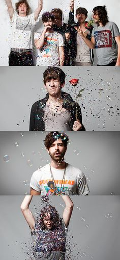 Foals - (recommended listening - balloons, cassius, spanish sahara, dearth, two steps twice) #music #recommendation #listen