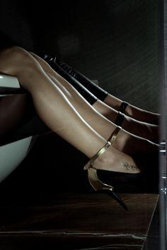 A Chorus Line Shanks High Heels and Heel Caps © alexreinprecht. Leather Cover, Platform Pumps, Shank, Character Shoes, High Heels, Dance Shoes, Pairs, Fashion, Moda
