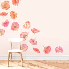 Botanical Mural Wallpaper